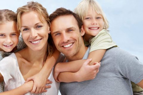 Семейни консултации
