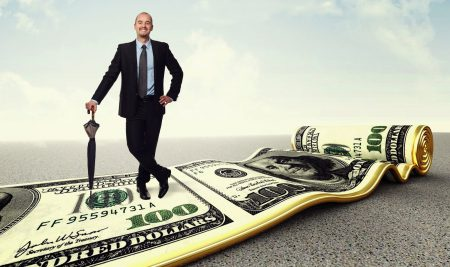 Богатството каква е цената, която плащаме