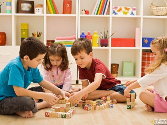 Кариерно консултиране за деца