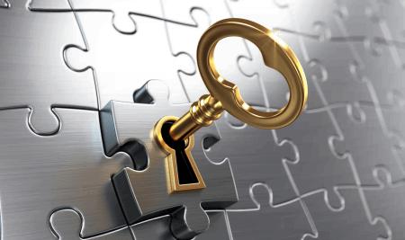 Ключ към успех