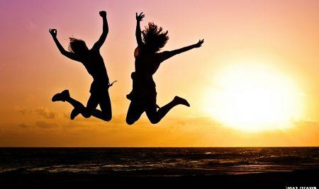 Вътрешно спокойствие и щастлив живот