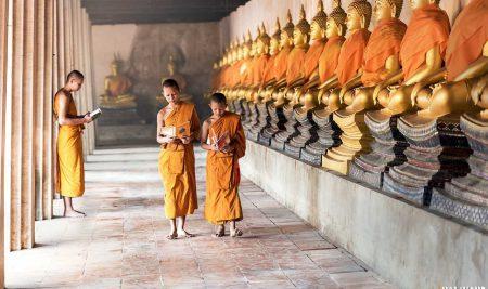 Петимата тибетци-Древната тайна на извора на младостта (видео)