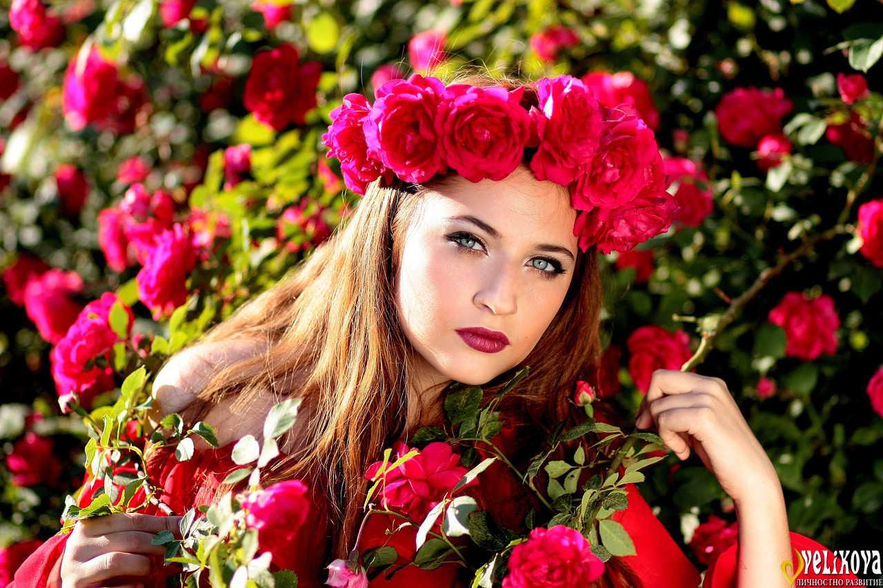 Будната роза